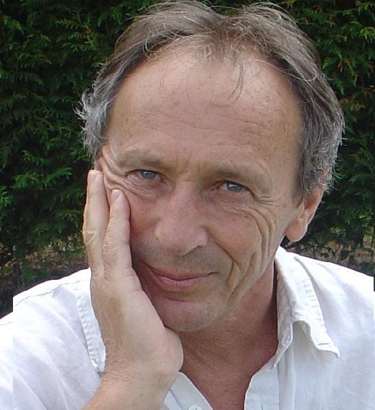 Patrick du Boisbaudry