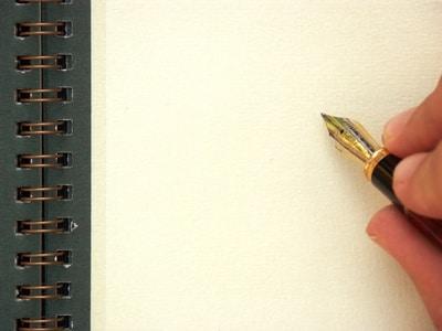 Une autre façon d'écrire sa vie !