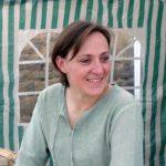entretien avec Julie qui répond à nos questions sur la fabrication d'un livre