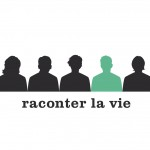 logo raconter la vie