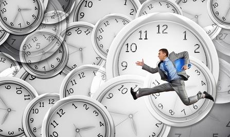 Trouver du temps pour écrire un livre