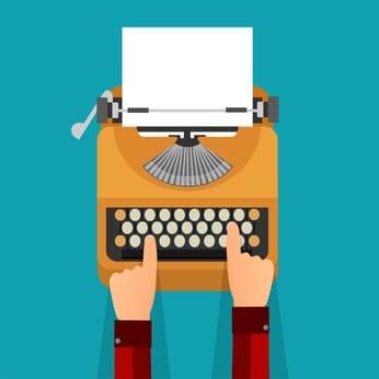 9 bénéfices de l'écriture