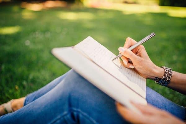 Comment commencer à écrire un livre