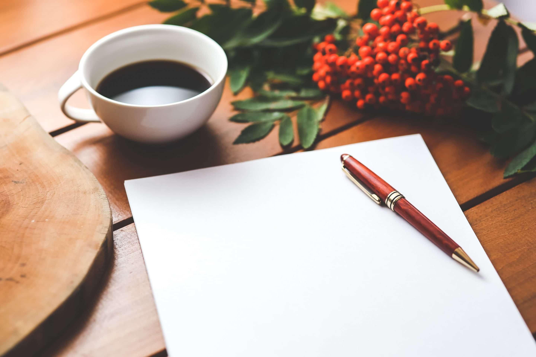Méthode pour écrire