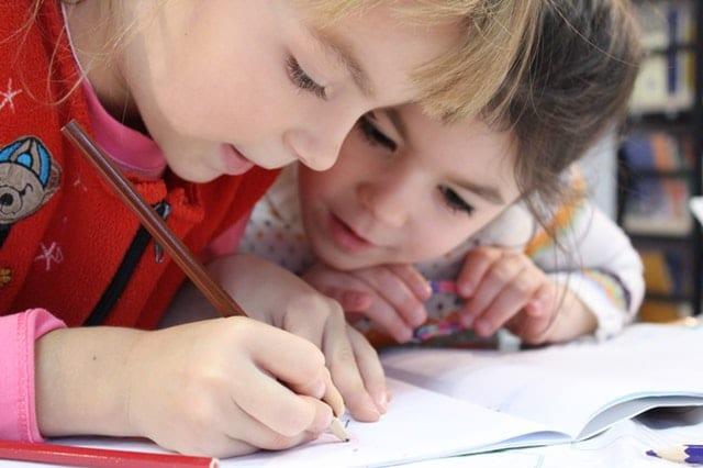 Comment apprendre à écrire ?