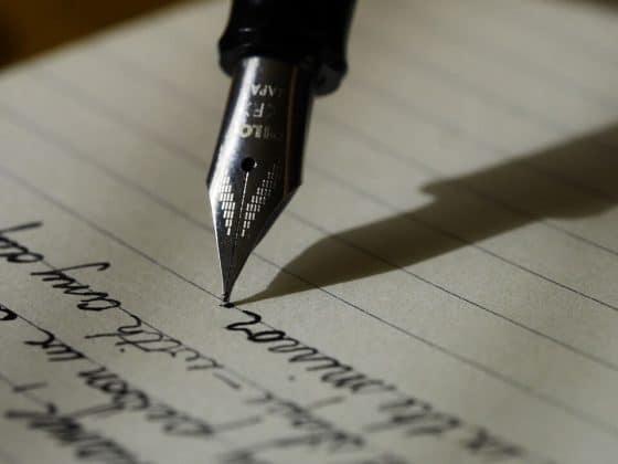 Comment rédiger la préface d'un livre ?